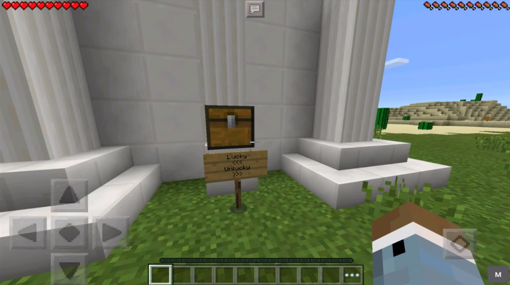 Lucky Block Mod(Addon) | Minecraft PE Addons, Minecraft PE Mods