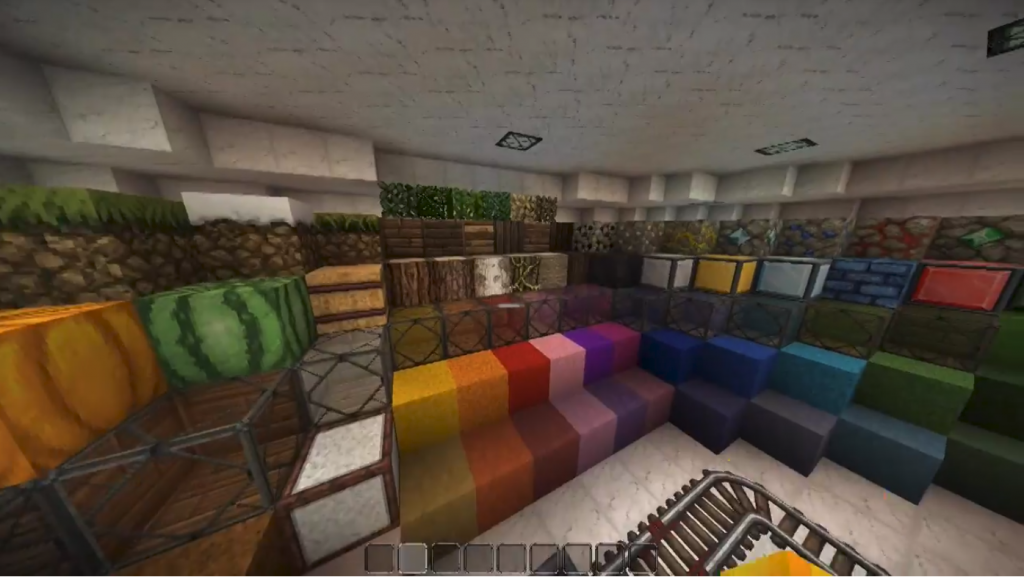 John Smith Texture pack | Minecraft PE Texture Packs