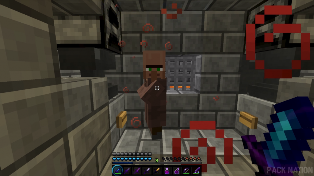 PvP Texture Pack
