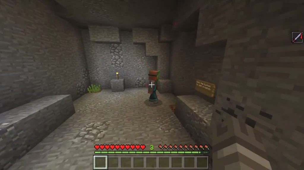 Classic Hunger Games Map [PvP] | Minecraft PE Maps