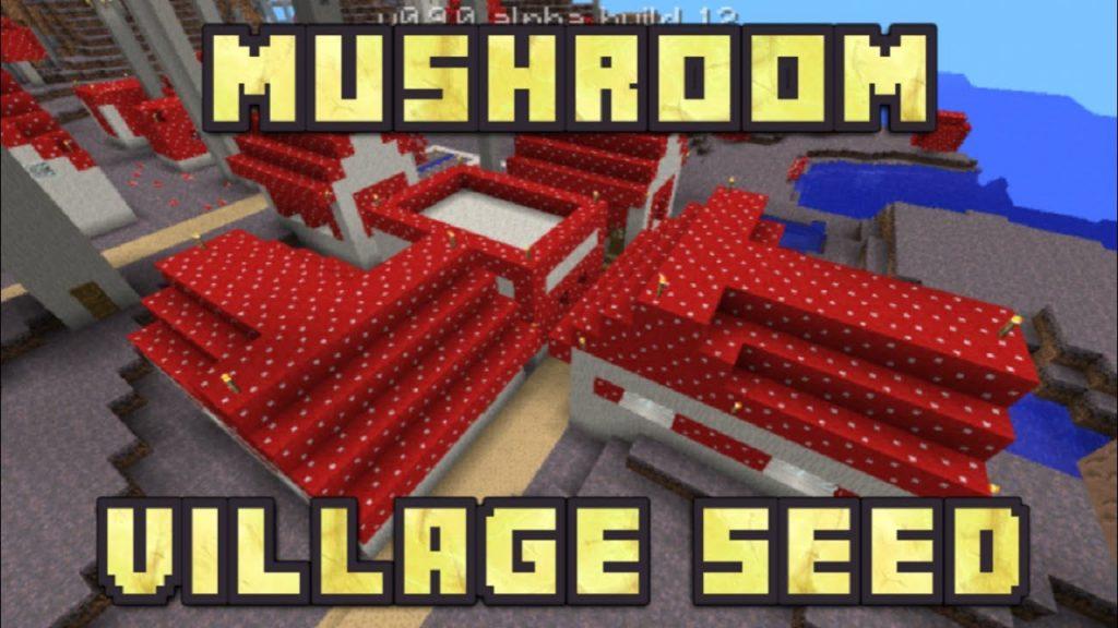 Mushroom Village Seed