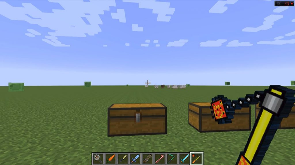 download minecraft for pc mod