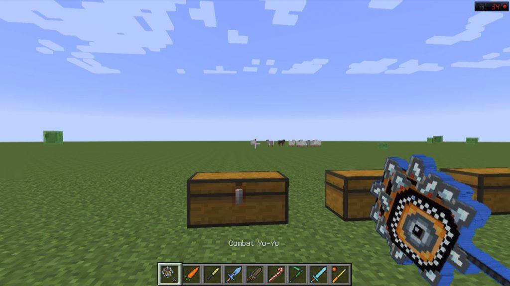 Pixel Gun 3d Mod Minecraft Pe Mods
