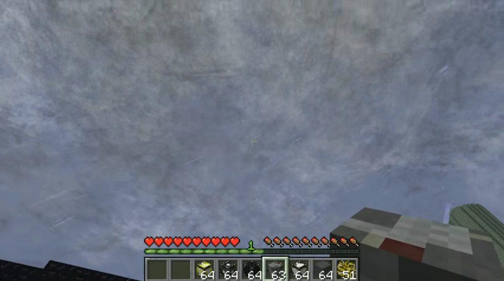 Tornado Mod   Minecraft PE Mods