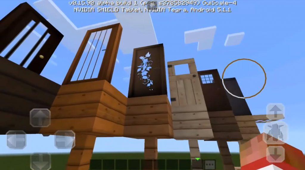 Flow's HD Texture Pack 32x 64x 128x | Minecraft PE Texture Packs