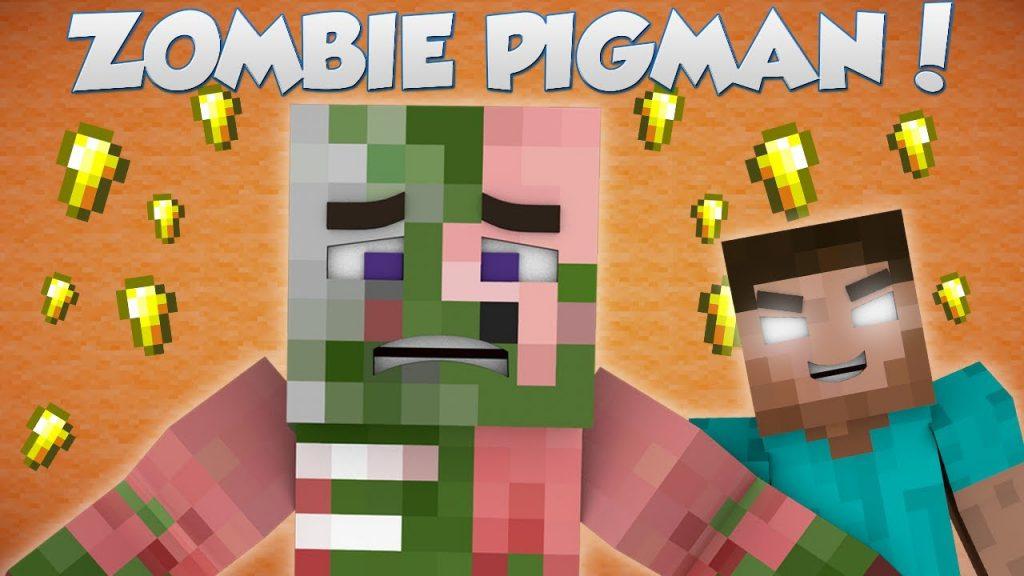 Zombie Pig Skin