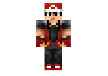 Alex The Trainer Skin