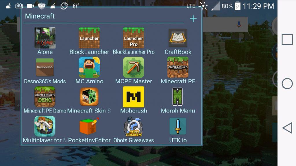 download blocklauncher pro mod apk
