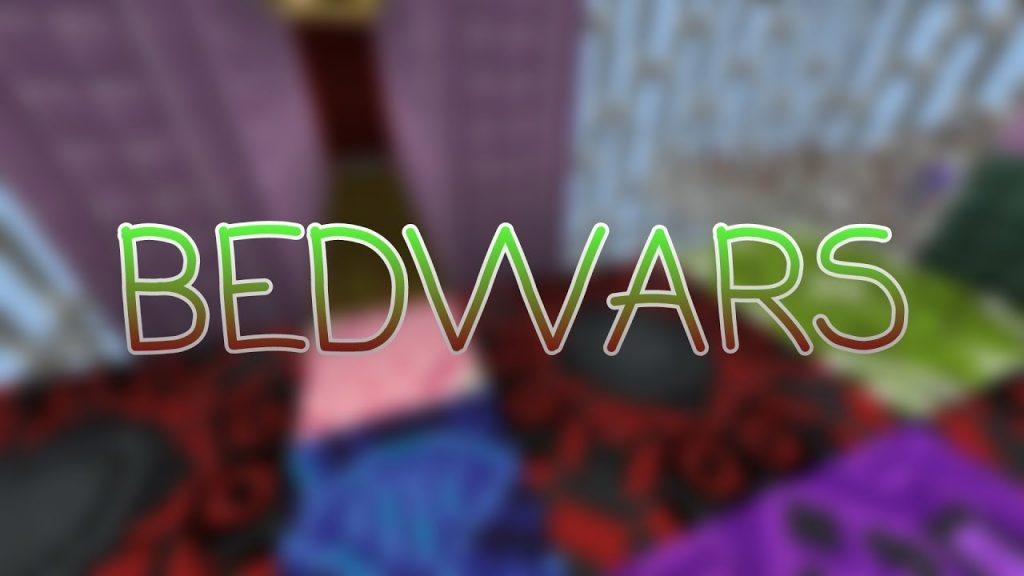 SG Bed Wars Map