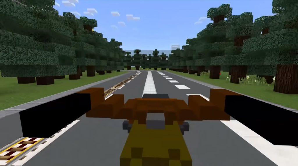 The walking Dead Map | Minecraft PE Maps