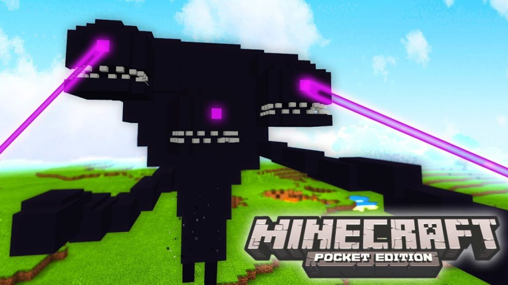 Wither Storm Mod