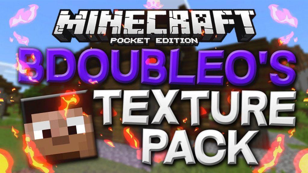 BdoubleO Texture Pack