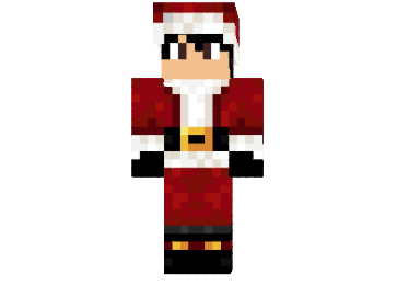 Minecraft Christmas Skins.New Year And Christmas Skins Minecraft Pe Skins