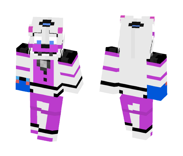 Funtime Freddy Skin