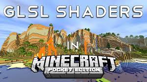 GLSL Shaders