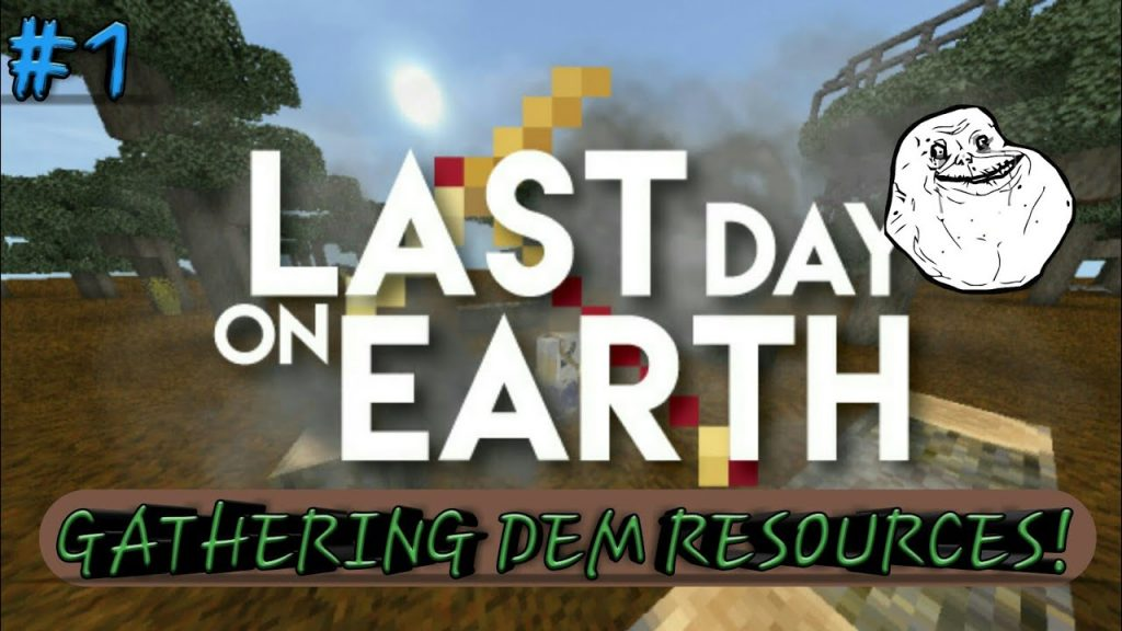 Last Day on Earth Map | Minecraft PE Maps