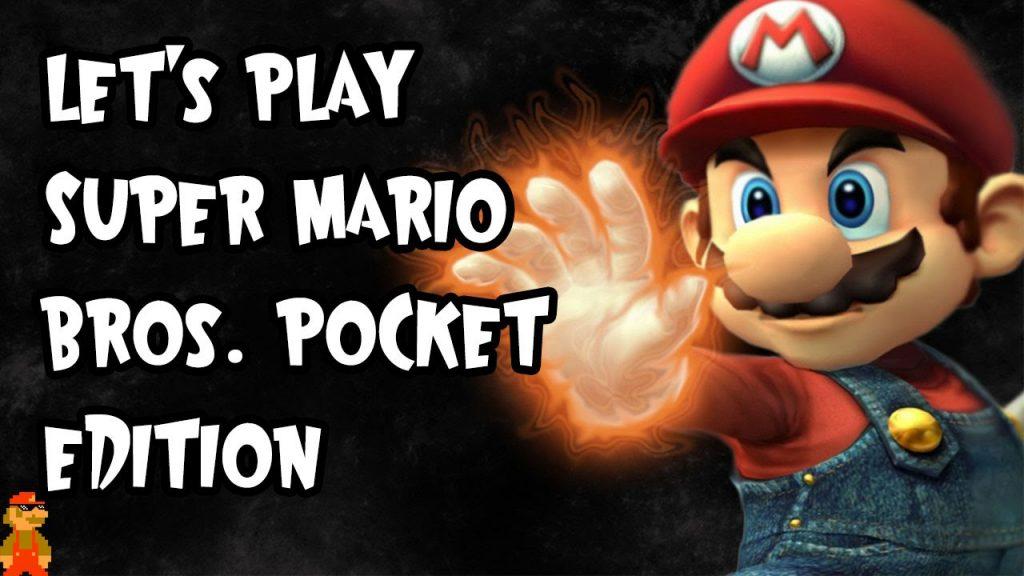 New Super Mario Craft Texture Pack