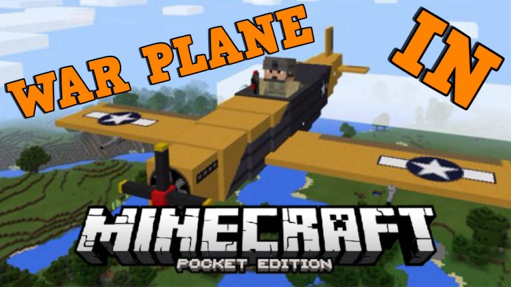 War Plane Mod