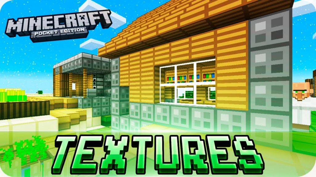 oCd Texture Pack