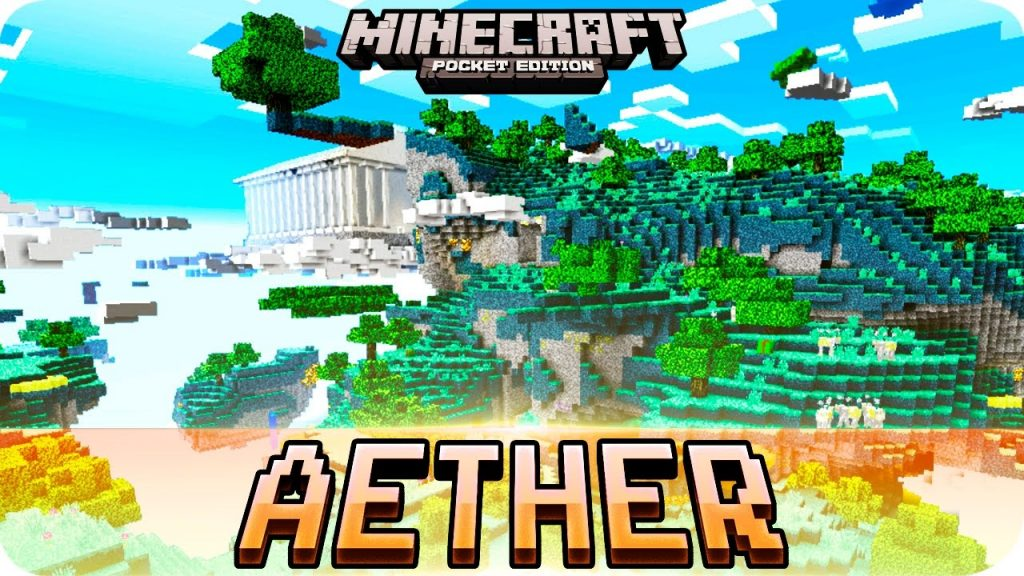 Aether PE Map