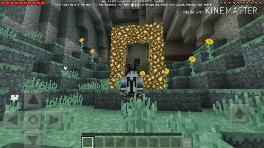 Aether PE Map | Minecraft PE Maps