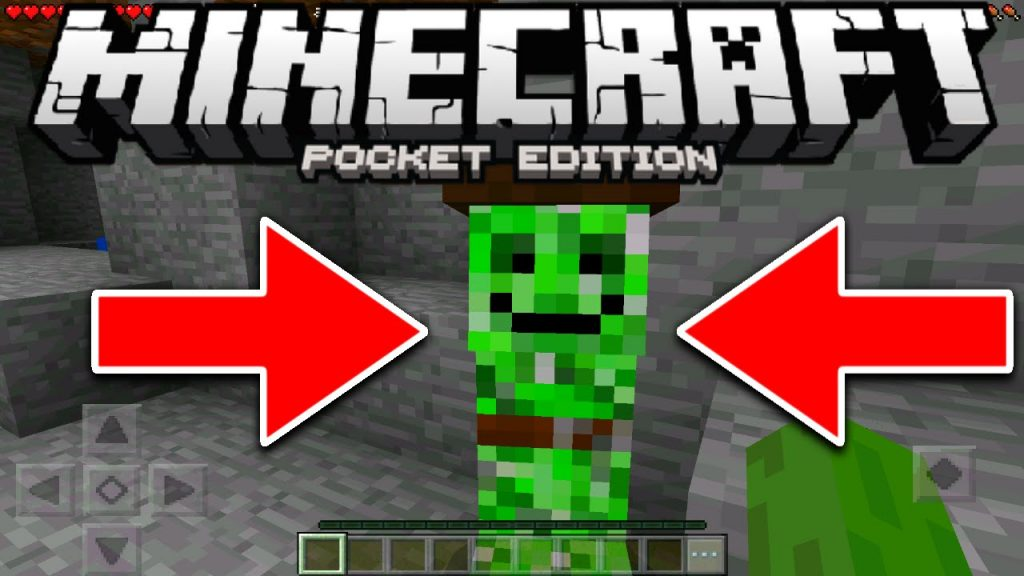 Friendly Creeper Addon