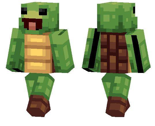 Turtle Skin