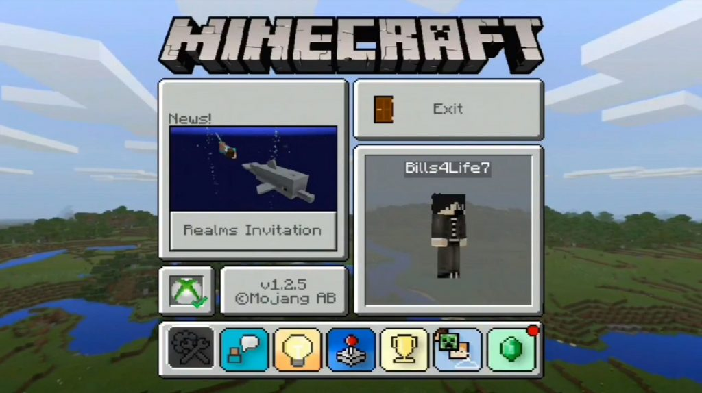 UIPack Texture Pack for Minecraft PE | Minecraft PE Texture Packs