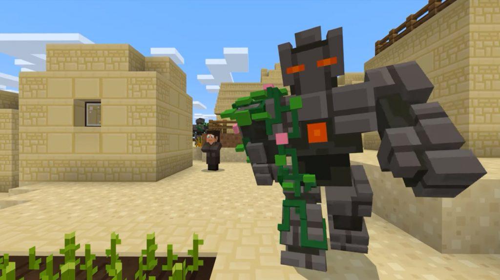 BlockPixel Texture Pack | Minecraft PE Texture Packs