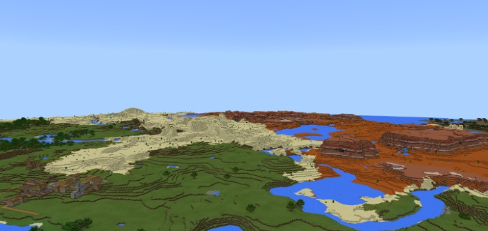 Fog Remover Texture Pack