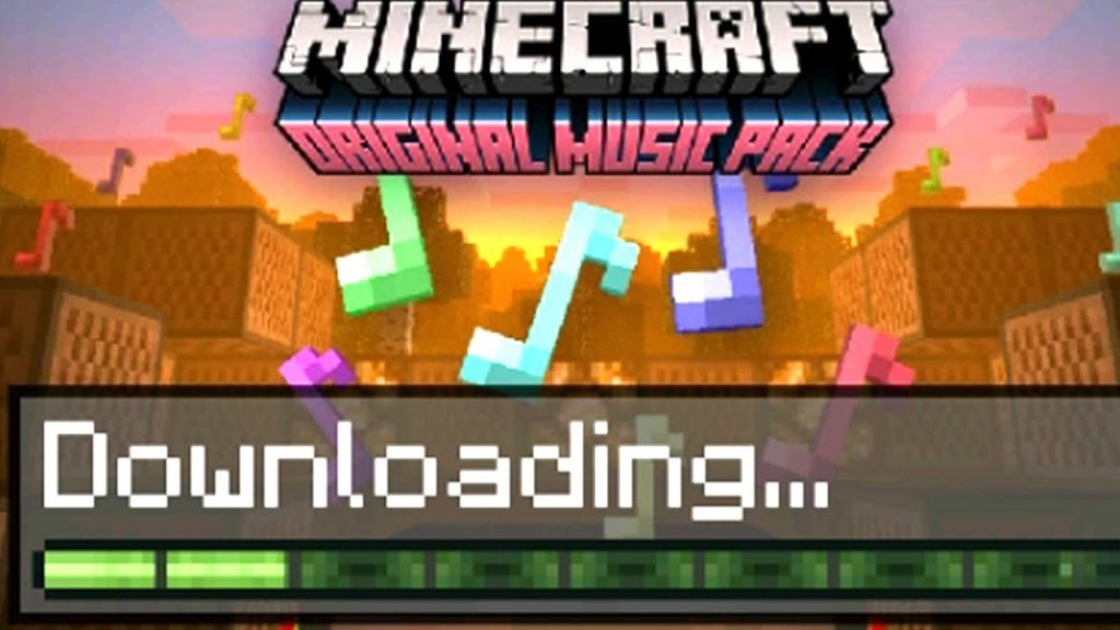 Music+ Texture Pack