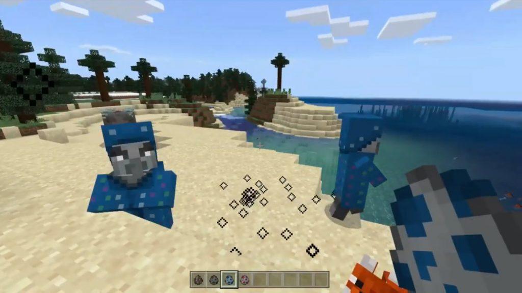 Bedrock AI Addon   Minecraft PE Addons, Minecraft PE Mods