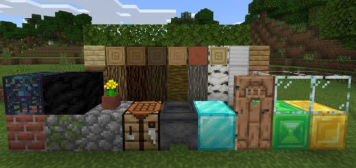 Inventory + Interactivity Texture Pack