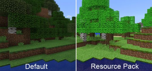 Liquid HD Texture Pack