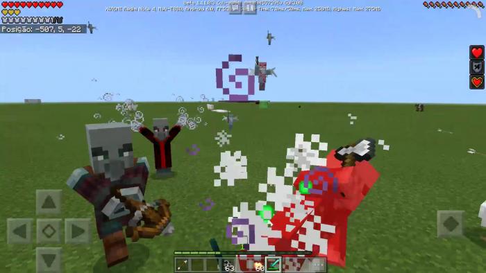 Minecraft Pe Mods Minecraft Pe Mods Maps Seeds Skins Texture Packs