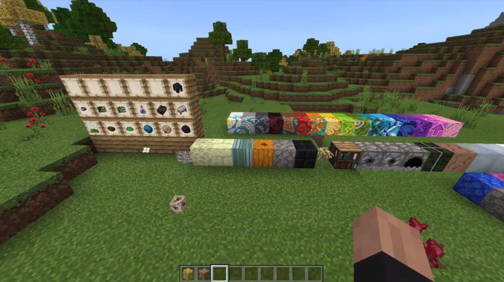 A Little Taste of Jerm Bedrock Texture Pack | Minecraft PE ...