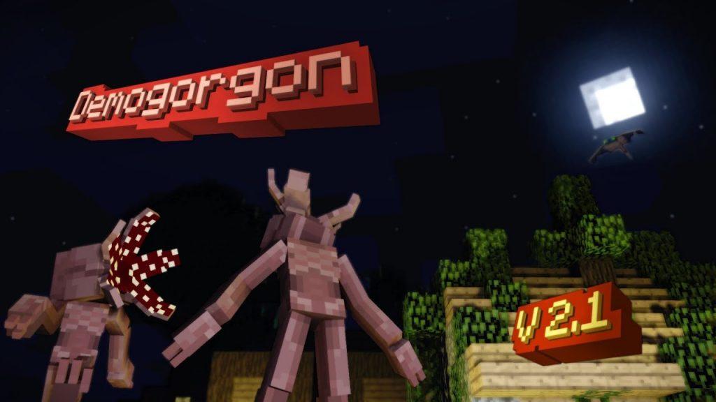 Demogorgon Addon