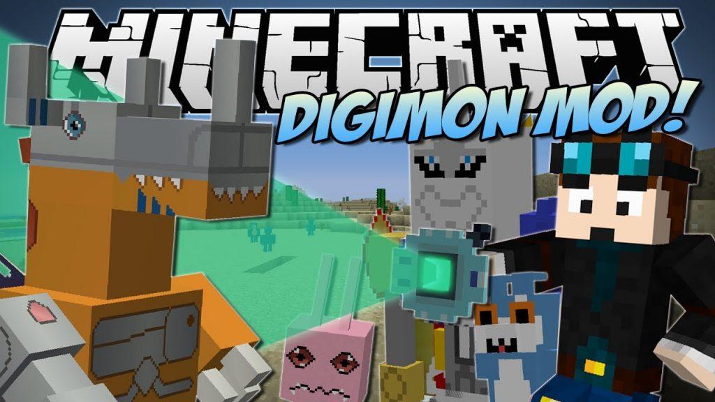 Digimon Addon