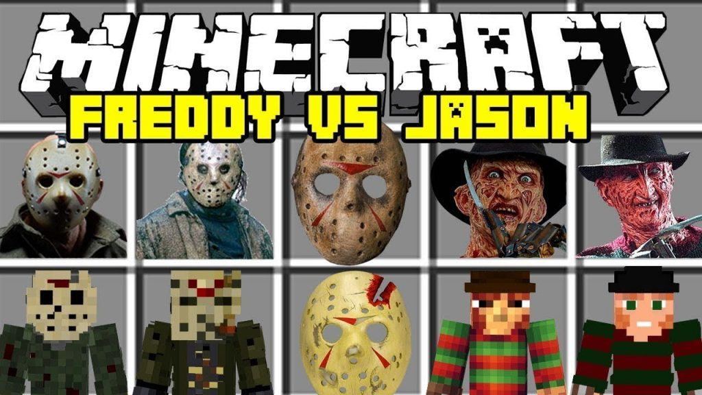 Jason vs Freddy Addon