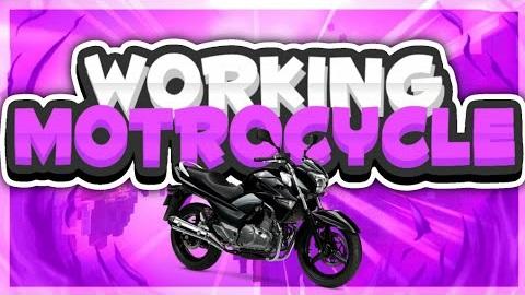 Motorcycle Mod