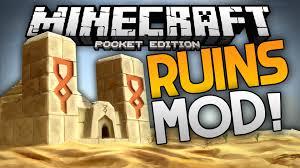 Ruins Addon(Mod)