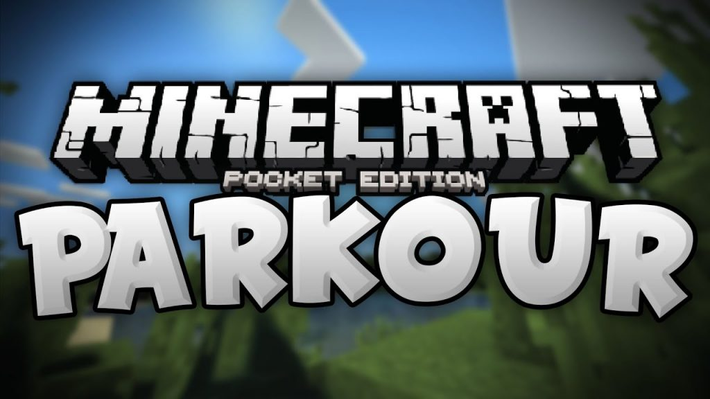 All In One Parkour Map