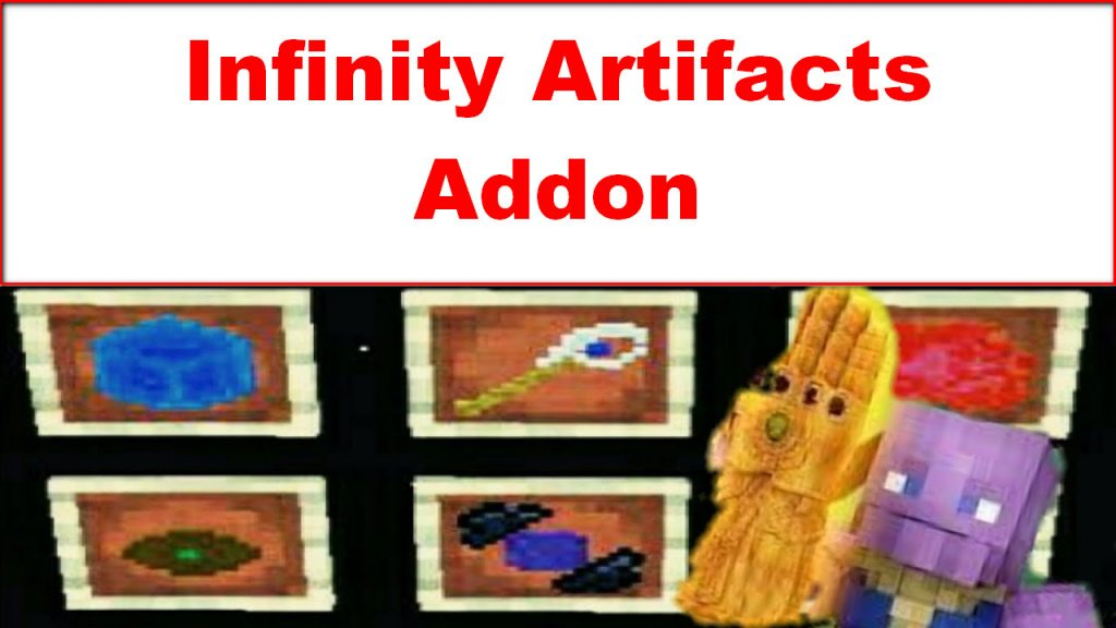 Infinity Artifacts Addon