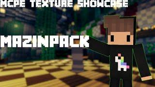 MazinPack Texture Pack