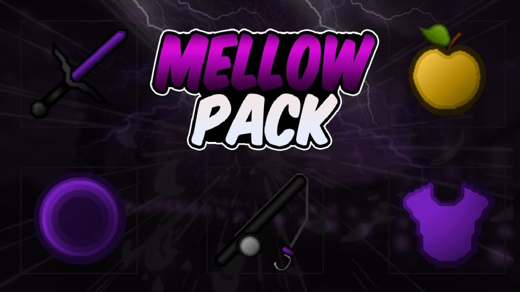 MellowPack Texture Pack