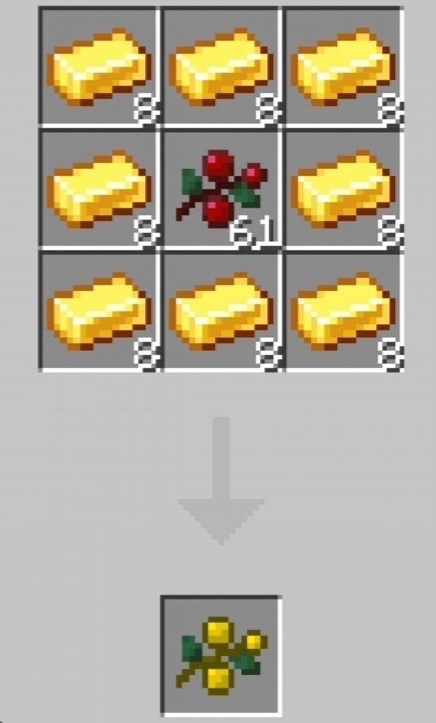 minecraft food chart - 618×1024