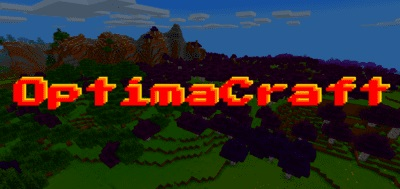 OptimaCraft Texture Pack