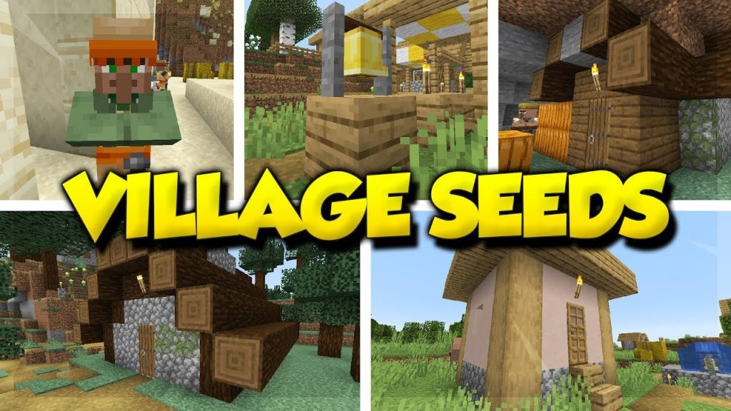Minecraft PE Seeds Minecraft PE Mods, Maps, Seeds, Skins