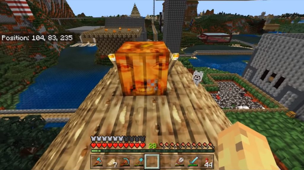 Will Smith Hd Texture Pack Minecraft Pe Texture Packs