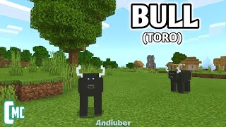 Bull (Toro) Addon